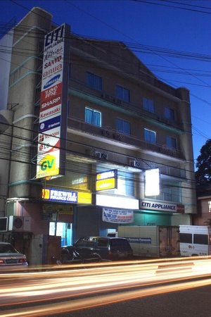 GV Hotel Maasin City