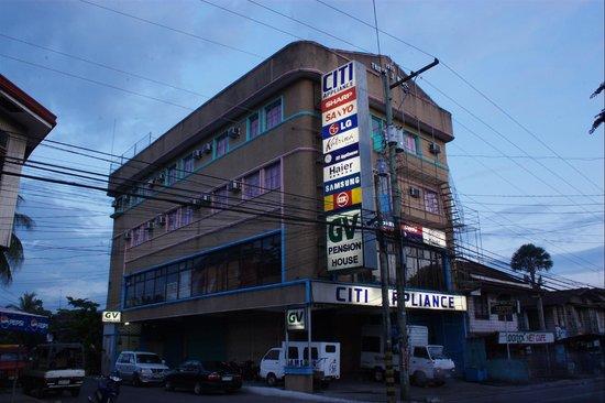 GV Hotel Ormoc City