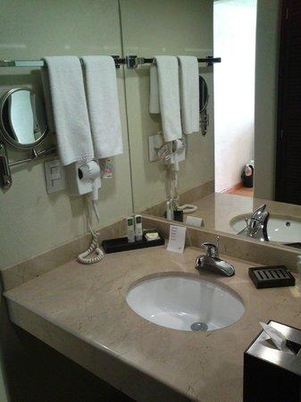 Hotel Villa Mercedes : bagno