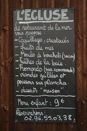 L'Ecluse: Suggestions