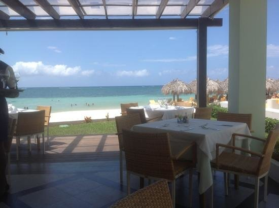Iberostar Grand Hotel Rose Hall: what a view