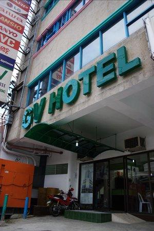 GV Hotel, Tacloban City