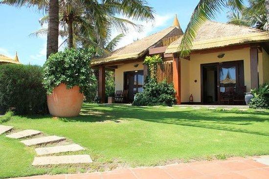 Terracotta Resort: Наше бунгало