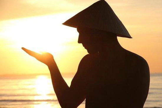 Terracotta Resort: Фото на фоне восхода