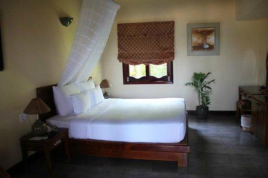 Terracotta Resort: Наше бунгало)