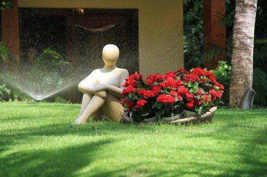 Terracotta Resort: Красота)))