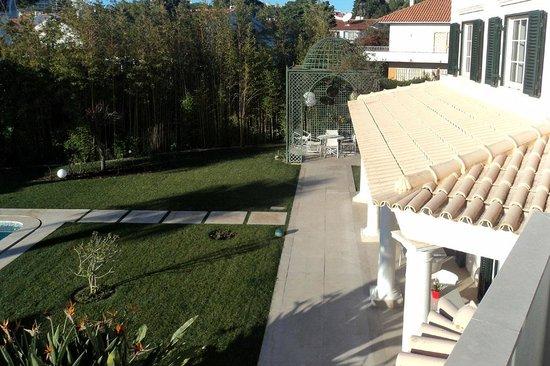 The Charm of Cascais: o sossego em cascais