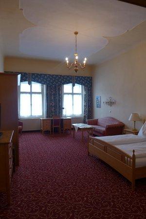 Hotel Mader: Zimmer
