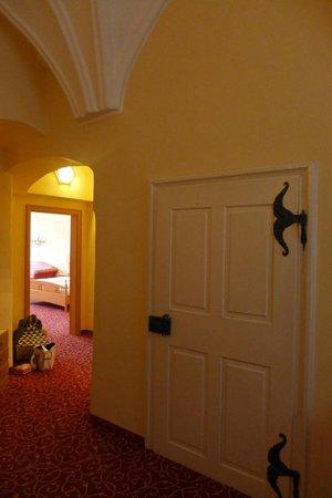 Hotel Mader: Vorraum