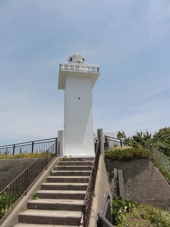 ‪Anorisaki Lighthouse‬