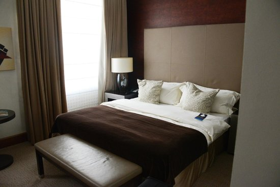 Radisson Blu Style Hotel, Vienna: Great room