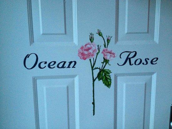 Ocean Rose Bed And Breakfast: Ocean Rose
