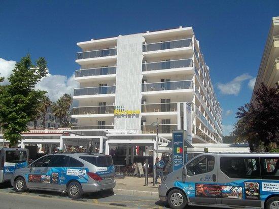 Hotel Riviera: Riviera Hotel