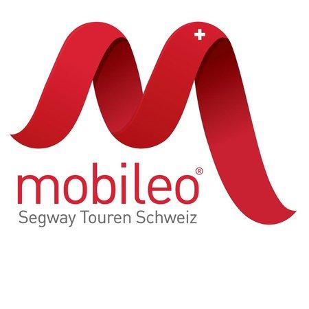 Mobileo Segway Tours Interlaken: mobileo