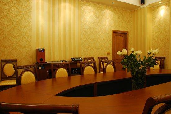 Impressa: Conference Hall