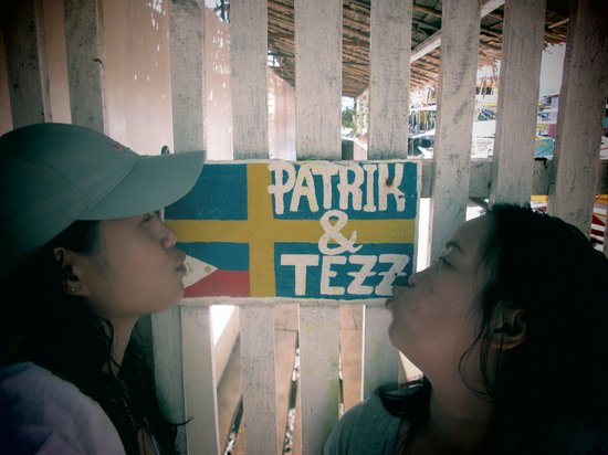 Patrik & Tezz Guesthouse : BEST IN CORON