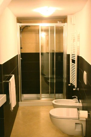 Taverna del Capitano Rooms: Bathroom Camera#2