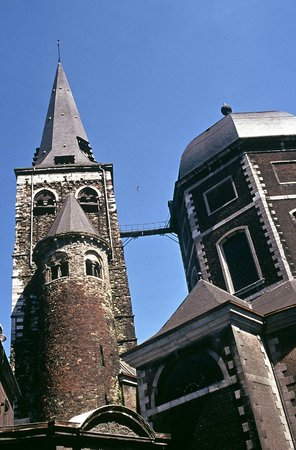 Eglise Saint-Jean-l'Evangeliste