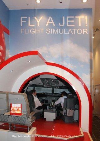Sim - Rifting — Oculus