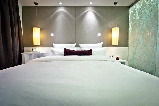i31 Hotel: White Komfort