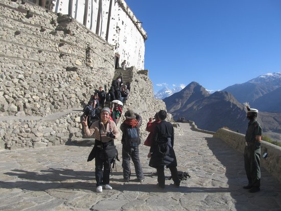 Hunza Valley: Baltit Fort Hunza