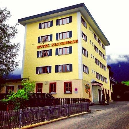 Photo of Hotel Kistenpass Breil/Brigels