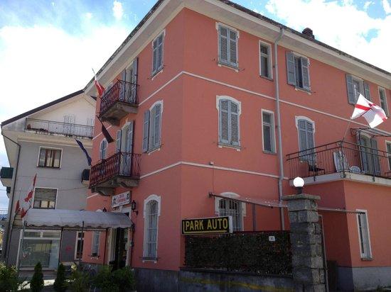 Hotel Domodossola