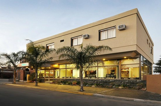 Photo of Hotel Imperial Villa Carlos Paz