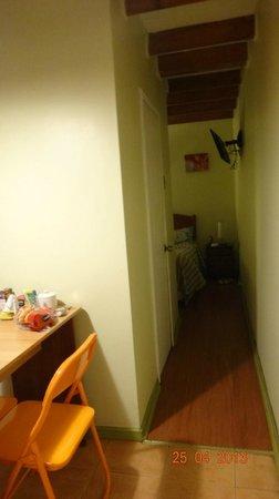 Hostal Almenas: apartamento
