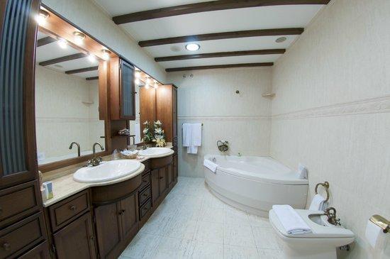 Hostal Rural Los Telares: Suite