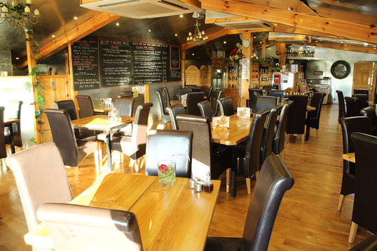 Bar and Bistro of Buzzards Valley