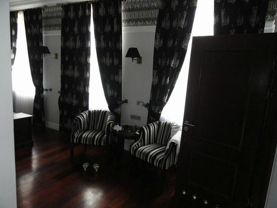 Holland House Residence Old Town : Номер