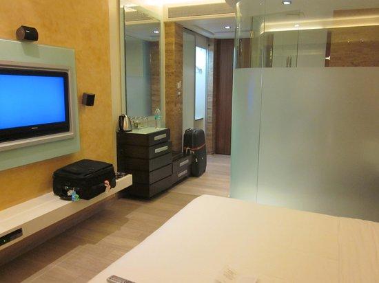 Residency Hotel Andheri: Room 770