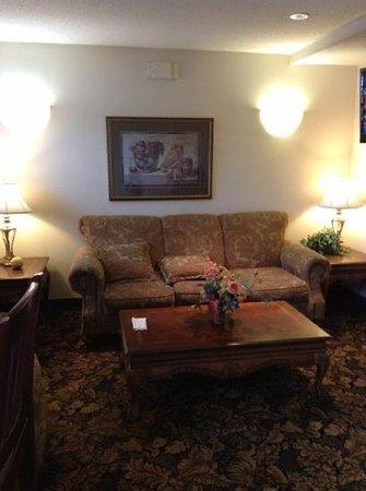 Microtel Inn & Suites by Wyndham Eagan/St Paul Photo