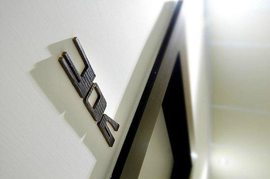 Hotel Palace: ingresso camera