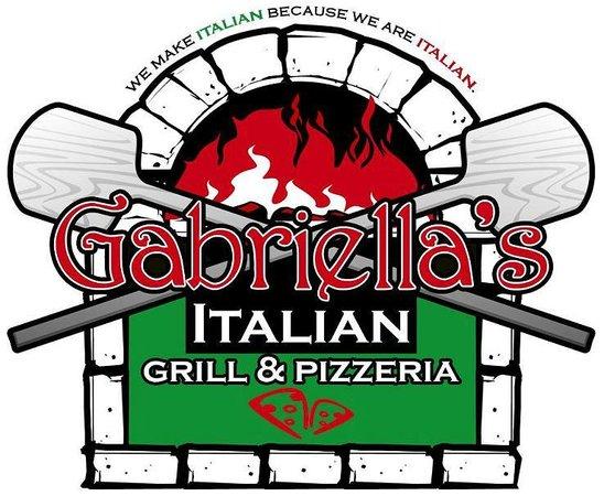 Gabriella's Italian Grill & Pizzeria : Logo