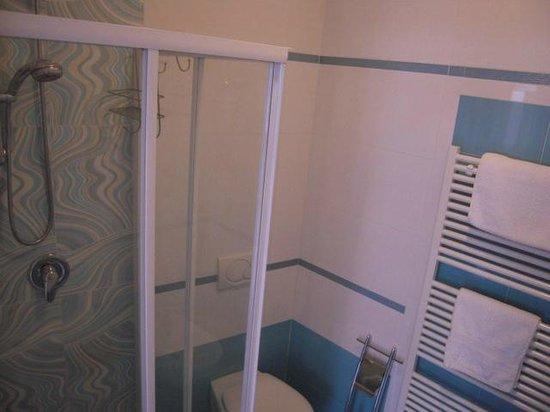 Holiday Homes Residence Appartamenti Milano : Bagno bilocale
