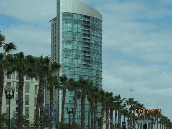Omni San Diego Hotel-bild