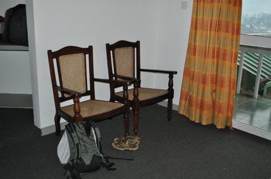 Oakray Summerhill Breeze : 2 chaises