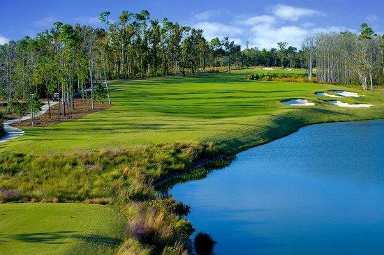 Palace Casino Resort: Preserve Golf Club