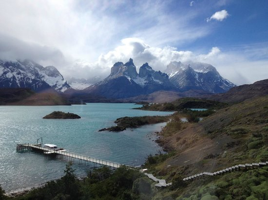 Explora Patagonia - All Inclusive: Cuernos del Paine