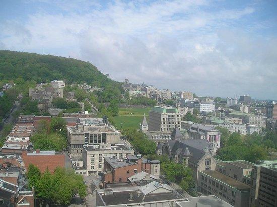 Hotel Omni Montreal Reviews