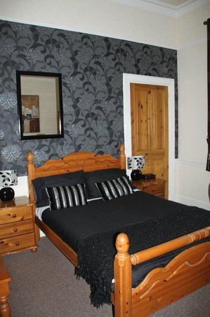 Rockville Hotel: chambre