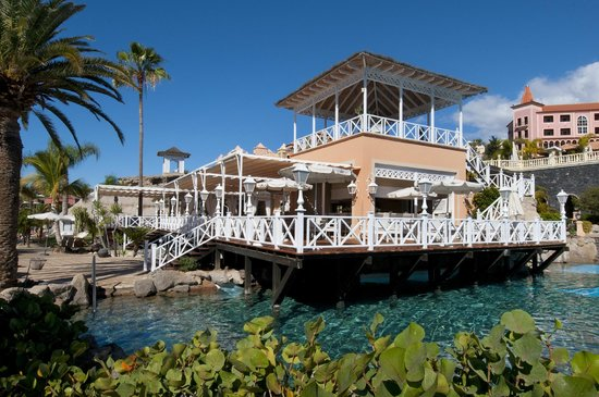 Bahia del duque updated 2018 resort reviews price - Hotel gran bahia del duque ...