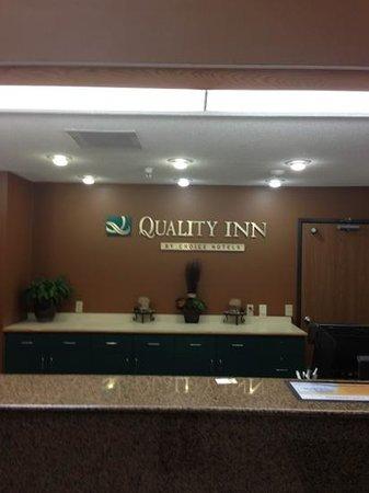 Quality Inn ภาพ