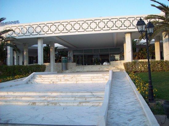 Vincci El Mansour : Hotel el Mansour