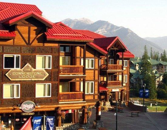 Photo of Cornerstone Lodge Fernie