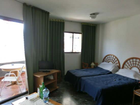 San Jaime Apartments Hotel Reviews Photos Benidorm Spain Tripadvisor