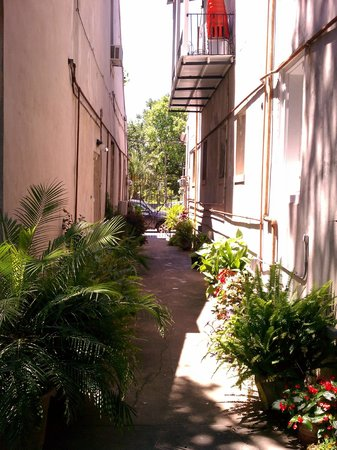 Courtyard New Orleans Downtown/Convention Center: Sightseeing