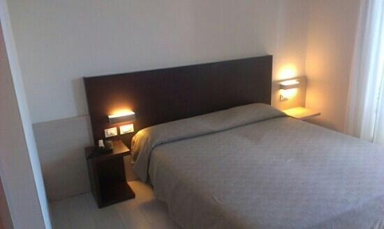 Hotel & Residence Il Teatro: Doppelzimmer